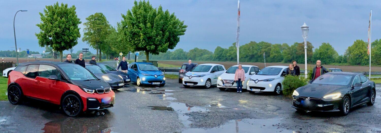 Elektromobilität Dülmen